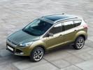 Ford Kuga - Obrázek: 1.jpg